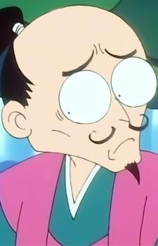 Dokutake's Previous Ninja Team Leader