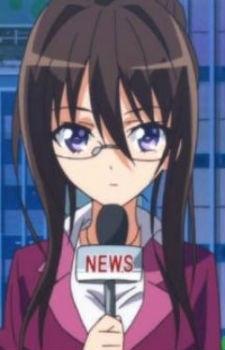 Kyouka Yuuouji