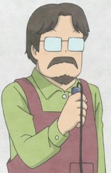 Takeo Toyama