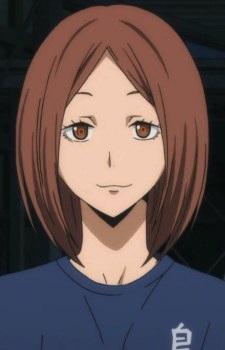 Yukie Shirofuku