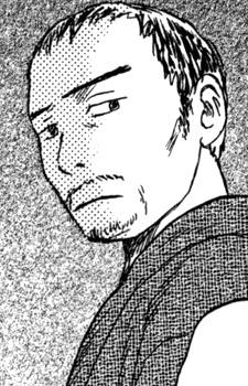 Kiyoko's Father
