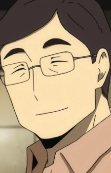 Father Kamichika