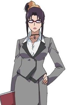 Satsuki Kuroki