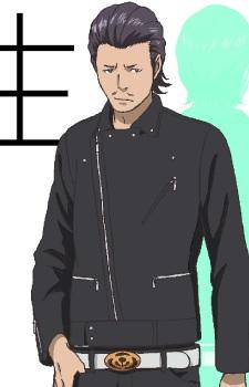 Natsuki Someya