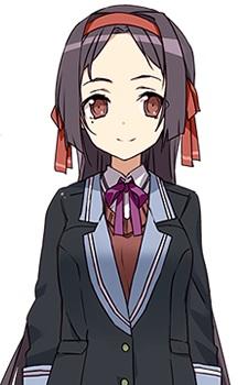 Hinata Uesato
