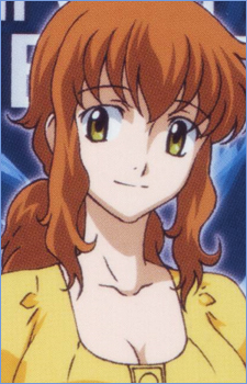 Christina Sierra (Mobile Suit Gundam 00) - Pictures ...
