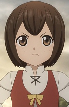 Shoujo