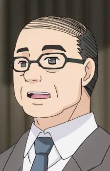 Kanda, Hinsuke