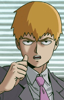 308364 - Mob Psycho 100: Reigen – The Miracle Psychic that Nobody Knows 720p Dual Audio x265