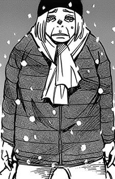 Grandmother Hinazuki