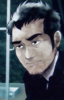 Detective Iwasaki
