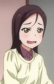 Sakurauchi, Mother