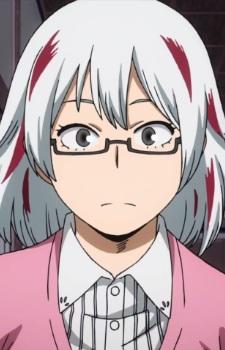 Todoroki, Fuyumi