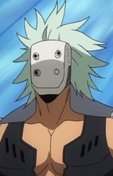 Gunhead (Boku no Hero Academia 2nd Season) - MyAnimeList net