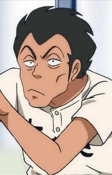Fujinami, Father