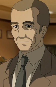President Shimaoka
