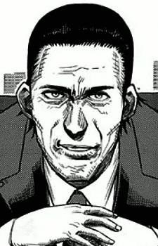 Nogi, Hideki