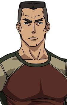 Shinoyama, Daisuke