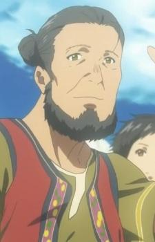 Iris' Uncle