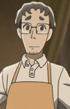 Tamaki, Father