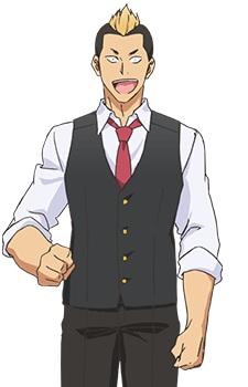 Kento Tosa