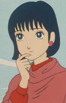 Kouenji, Sayuri