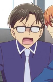 Takei, Makoto