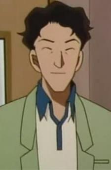 Andou, Keiji