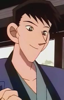 Ayashiro, Yukio