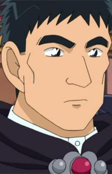 Hoonogi, Kazuo