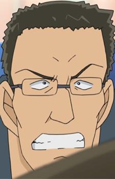 Kagazume, Hiroshi