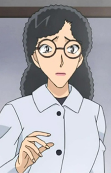 Keita's Mother