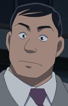 Komatsu, Hitoshi