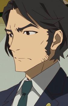 Ozaki, Seiji