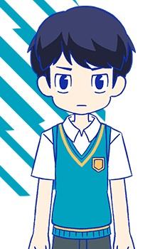 Suzuki, Kiyoshi