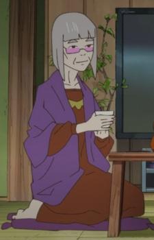 Mizusaki's Grandmother