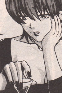 Kei Shibusawa