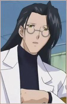 Haruaki Akai