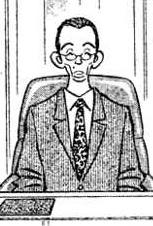 Principal Kato