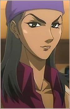 Kagurazaka, Shinobu