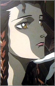 Charlotte Elbourne