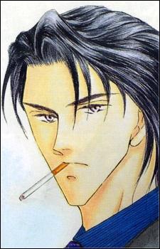 Reiji Aoe