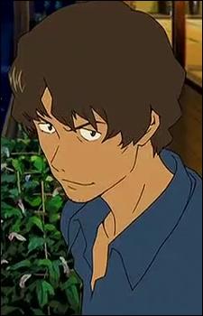 Wabisuke Jinnouchi