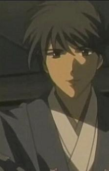 Sanehisa Minamoto no