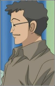 Father Takigawa