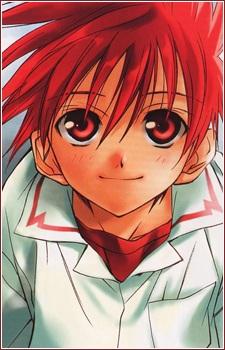 Niwa, Daisuke