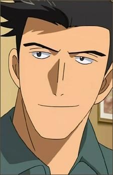 Shigeno, Hideki