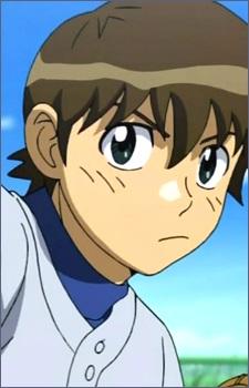 Taiga Shimizu