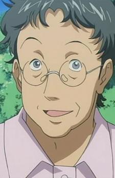 Isogai, Tadashi