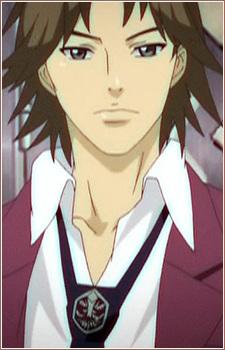 Takashi Saijou